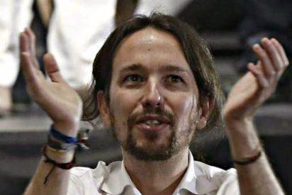 """Pablo Iglesias promete que 'Podemos' acabará con el """"régimen"""" de la Transición"""