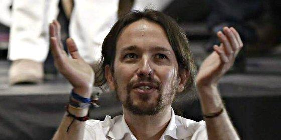 Pablo Iglesias vuelve a compararse con el 'Cholo' Simeone