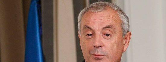 """Pachi Vázquez se muestra """"tranquilo"""" tras declarar como imputado por un presunto delito de prevaricación"""