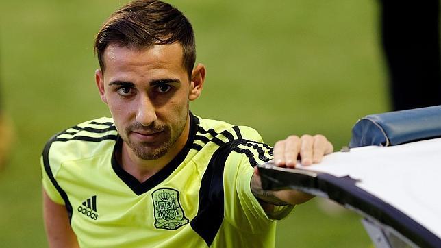 """""""Su firma por el Valencia lleva velocidad de crucero"""""""