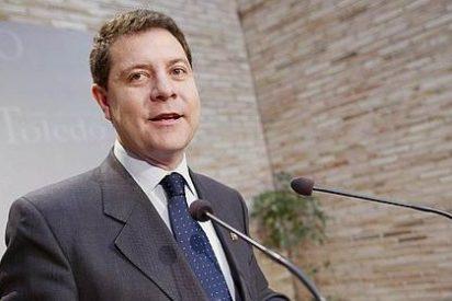 El socialista García-Page propone un programa para garantizar unos ingresos a los desempleados mayores de 55