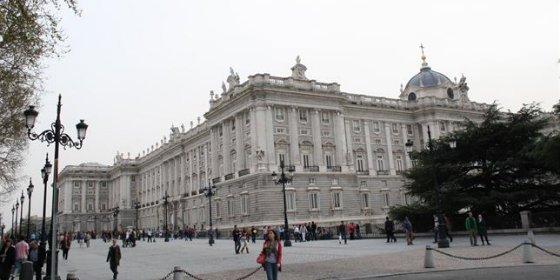 El futuro Museo de Colecciones Reales de Madrid abrirá sus puertas a finales de 2015 o principios de 2016