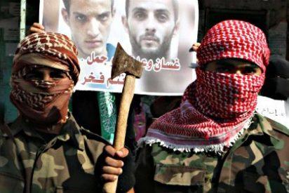 Los terroristas del hacha, los diputados de la paz y la maldición de las fechas