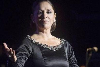 Isabel Pantoja obligada a cancelar los conciertos que tenía programados