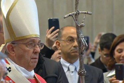 """El Papa: """"La tumba vacía representa la culminación del camino"""""""