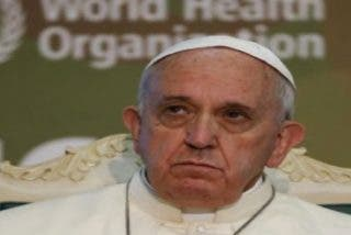Papa en la FAO: