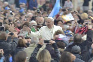El Papa condena la violencia en Tierra Santa:
