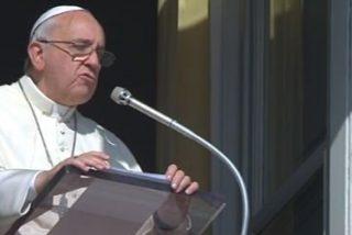 """Francisco pide terminar con las """"tensiones"""" en Jerusalén, """"ciudad santa para judíos, cristianos y musulmanes"""""""