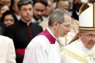 """Francisco: """"En la Iglesia se pueden tener opiniones diferentes, pero sin despreciar a nadie"""""""