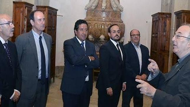 El PP ve riesgo de futuro para la diócesis de Tortosa