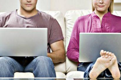 Cuernos: 9 de cada 10 padres adúlteros no se divorcian porque creen que sus hijos no lo aceptarían