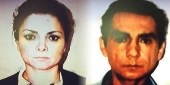 El vídeo de la 'pareja imperial' siendo detenida tras desaparecer los 43 estudiantes