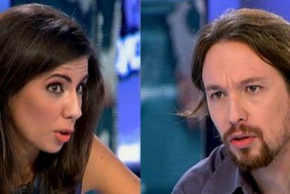 """Ana Pastor pone contra las cuerdas a Iglesias: """"Me da miedo cuando dice que va a controlar los medios"""""""
