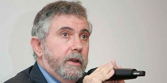 """El Premio Nobel Paul Krugman advierte de que Occidente se enfrenta a """"un desastre peor que el de Japón"""""""
