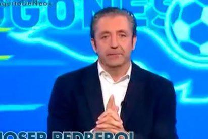 Pedrerol se venga de Siro López 'robándole' a su tertuliano estrella