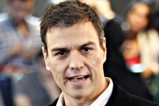"""Pedro Sánchez: """"¿De dónde saca los 160.000 millones de la renta básica Podemos?"""""""