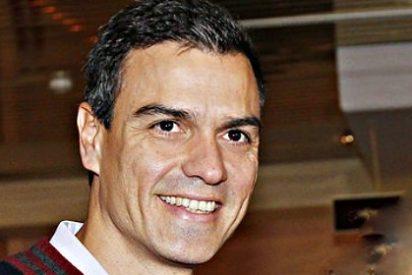 El PSOE de Pedro Sánchez saca la cabeza