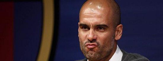 Guardiola podría ser seleccionador en 2022