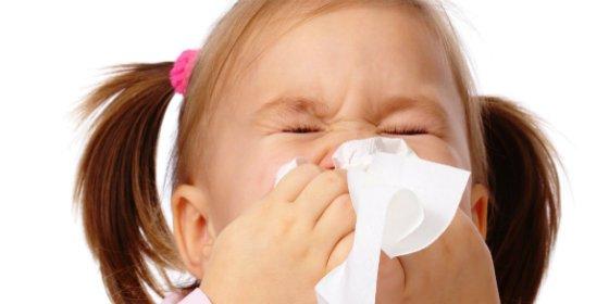 ¿Quieres conocer el secreto para que tus hijos no se resfríen y no te 'estornude' el bolsillo?