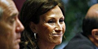Dimite la vocal del Poder Judicial de CiU sorprendida trayendo 9.500 euros de Andorra