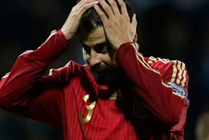 Guardiola es cazado ¿tratando de convencer a Piqué para que fiche por el Bayern?