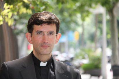 Un monje de Montserrat, consultor de Causas de los Santos