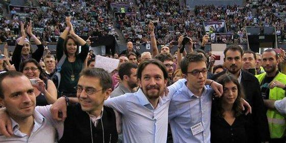 Un 'cerebro' económico de Podemos pone en la picota el dinero sindical