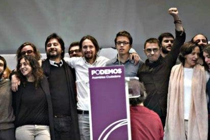 Podemos: Se acabaron las ambigüedades y el toreo de salón y llega la hora de retratarse