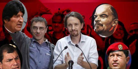 Pablo Iglesias y su círculo maniobran para hacerse con el poder absoluto en Podemos