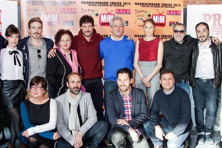 'Prim, el asesinato de la calle del Turco' la nueva tv movie de TVE