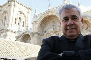 """Roma confirma que el arzobispo de Granada """"no está colaborando con lo que se ha pedido"""""""