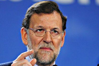 """Mariano Rajoy a Pedro Sánchez: """"El PSOE estaba mejor con Rubalcaba"""""""
