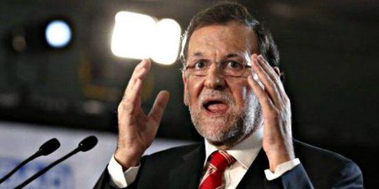 """Mariano Rajoy a Artur Mas: """"Nadie tiene derecho a hablar en nombre de Cataluña"""""""