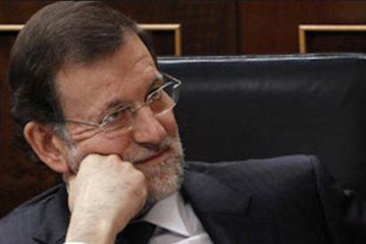 """ABC se indigna con el """"sesteo"""" de Rajoy tras la humillación del 9-N"""
