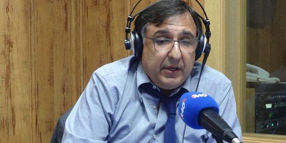 """Ramón Tijeras: """"En el momento que los grandes grupos necesitan de concesiones estatales se desactiva el periodismo de investigación"""""""