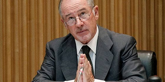 Ana Botín le da la patada al 'jeta' de Rodrigo Rato y disuelve el Consejo Asesor Internacional