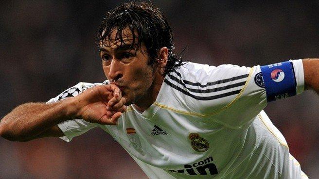 ¡Raúl pudo fichar por el Chelsea!