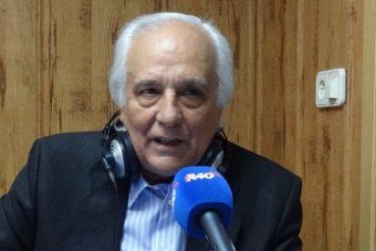 """Raúl del Pozo: """"La Justicia no debería usar a Pantoja para hacer pedagogía, sino justicia para todos igual"""""""