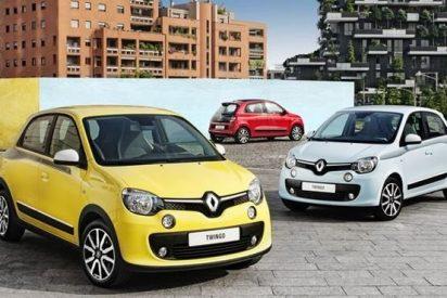 Renault Twingo 2015, nostalgia e innovación