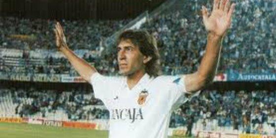 El Valencia ficha a uno de sus capitanes tras estar en bancarrota