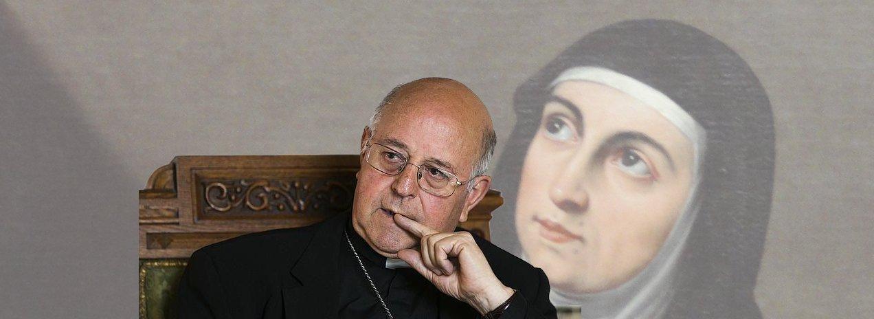 """Blázquez hace un llamamiento a no """"tergiversar"""" las palabras del Papa"""