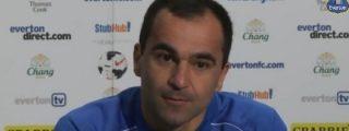 Roberto Martínez suena para un gran equipo europeo