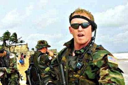 Rob O'Neill: el machote que mató a Osama Bin Laden
