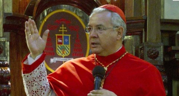 """Obispos mexicanos: """"¡Basta ya de tanta corrupción, impunidad y violencia!"""""""