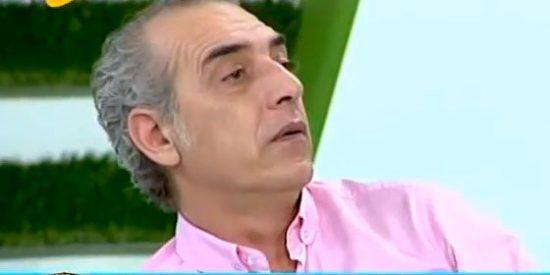 """Rodrigo Jiménez descubre la pólvora: """"Existe un cierto interés periodístico en que Keylor Navas no sea reconocido"""""""