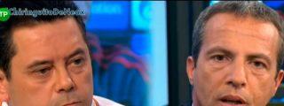 """Cristobal Soria se estrena en 'El Chiringuito' metiendo el dedo en la llaga: """"Xabi Alonso ha llamado a las cosas por su nombre"""""""