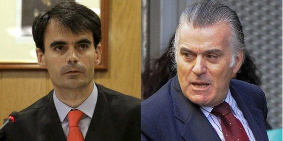 La justicia española no podrá usar los datos de las cuentas de Bárcenas en Suiza