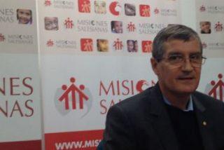"Jorge Crisafulli: ""Estamos perdiendo la batalla del ébola"""
