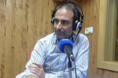 """Fernández-Salido: """"Hay situaciones desesperadas que son las que te hacen sentirte más privilegiado por ser periodista"""""""