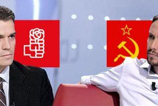 Barómetro del CIS: Podemos se fagocita al PSOE y ya le respira en la nuca al Partido Popular